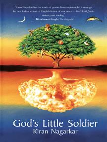 God's Little Soldier