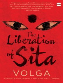 The Liberation of Sita