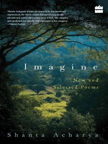 Imagine: New and Selected Poems