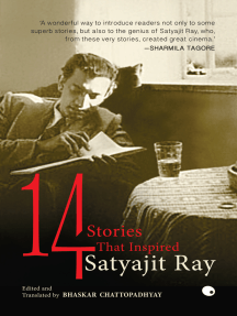 14 : Stories That Inspired Satyajit Ray