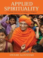 Applied Spirituality