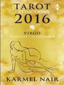 Tarot Predictions 2016: Virgo