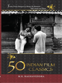 50 Indian Film Classics