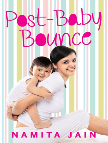 Post-Baby Bounce
