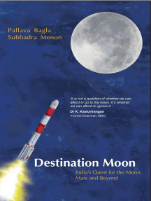 India's Quest For The Moon, Mars And Beyond