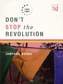 Don't Stop the Revolution!