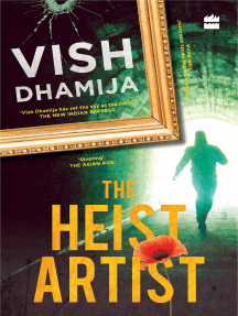 The Heist Artist