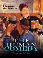 The Human Comedy (Complete Edition)