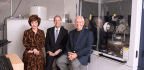 Resnicks Donate Record $750 Million For Climate Change Research At Cal Tech