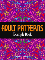 Adult Patterns Example Book