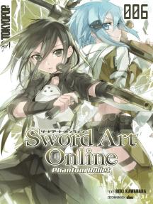 Sword Art Online - Light Novel 06
