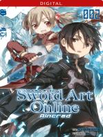 Sword Art Online - Light Novel 02