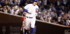 Anthony Rizzo Was Part Of The Cubs' Teardown, Rebuild, Championship — And Now The Collapse