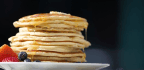 We Made Pancakes With Substituted Ingredients So You Don't Have To