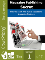 Magazine Publishing