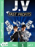 Joint Venture Fast Profits