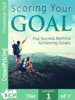 Scoring Your Goal