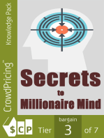 The Secrets to a Millionaire Mind