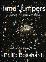 Time Jumpers Episode 9