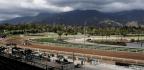 Another Horse Dies At Santa Anita; Second During September