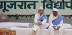 Gandhi Is 'An Object Of Intense Debate'