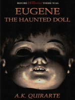 Eugene - The Haunted Doll