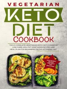Read Keto Diet Cookbook Online By Robert Mcgowan Books