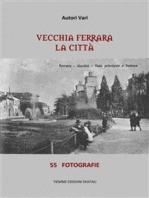 Vecchia Ferrara, La città