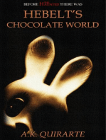 Hebelt's Chocolate World