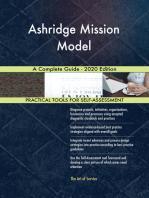 Ashridge Mission Model A Complete Guide - 2020 Edition