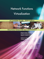 Network Functions Virtualization A Complete Guide - 2020 Edition