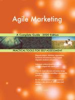 Agile Marketing A Complete Guide - 2020 Edition