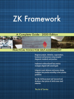 ZK Framework A Complete Guide - 2020 Edition