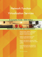 Network Function Virtualization Services A Complete Guide - 2020 Edition