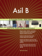 Asil B A Complete Guide - 2020 Edition