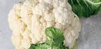 3 WAYS WITH Cauliflower