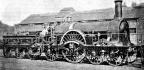 Some Railway Myths