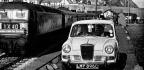 London-Fishguard Car Carrier Service