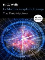 The Time Machine / La Machine à explorer le temps
