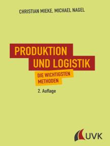 Produktion und Logistik: Die wichtigsten Methoden
