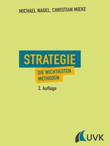 Strategie: Die wichtigsten Methoden