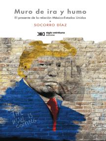 Muro de ira y humo: El presente de la relación México-Estados Unidos
