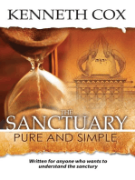 Sanctuary Pure And Simple