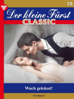 Der kleine Fürst Classic 13 – Adelsroman