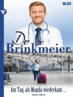 Dr. Brinkmeier 33 – Arztroman