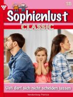 Sophienlust Classic 13 – Familienroman