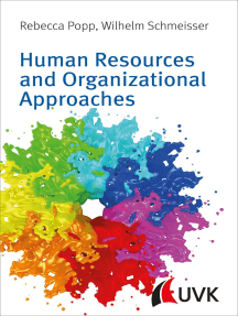 Human Resources and Organizational Approaches