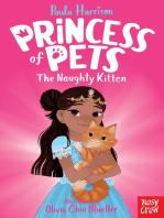 The Naughty Kitten