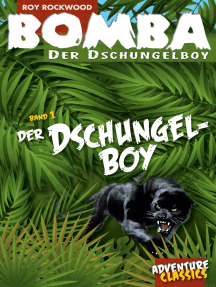 Bomba der Dschungelboy