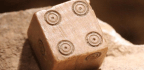 Feeling Lucky? A Brief History of Gambling with Dice
